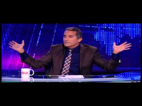 Albernameg- Bassem Youssef S03E01. Full English Subtitles