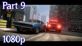 Grid 2 PC Gameplay Walkthrough Part 9 - Freestyle Xtreme Overtake 1 (Max Settings) 1080p