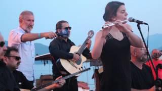 Мармарис  Музыка на набережной.июнь 2017.
