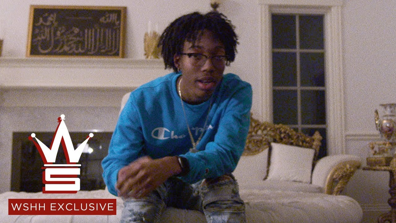 """Download Lil Tecca """"Did it Again"""" (WSHH Exclusive - Official Music Video)"""