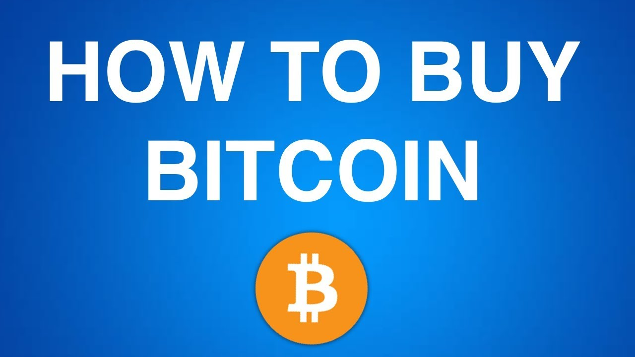 How to Buy Bitcoin safely  YouTube