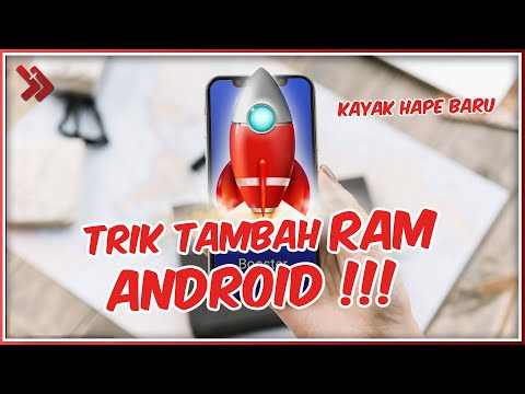 How to upgrade your Android phone RAM with Ram Expander Pro to play heavy games, Android, Android tu.