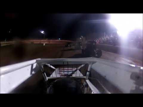 Michelle Decker I-44 Speedway A-main