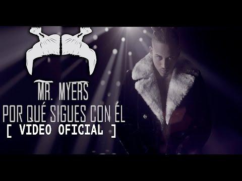 Bryant Myers - Porque Sigues Con El | Video Oficial