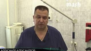 Врачи детской Филатовской больницы пересадили девочке палец