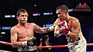 5 Times Gennady Golovkin SHOCKED The Boxing World