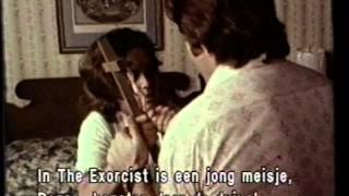 Movie Magic - Horror Effects