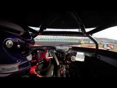 GT4 European Series Round 5 Race 2