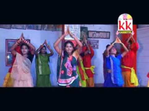 दुकालू यादव CHHATTISGARHI JAS GEET ये दे नाचत- CG  SONG-NAVRATRI-NEW HIT-HD VIDEO2017-AVM