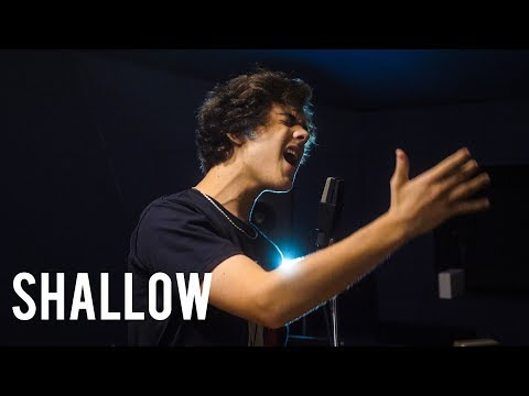 Lady Gaga, Bradley Cooper - Shallow (A Star Is Born) (Cover by Alexander Stewart)