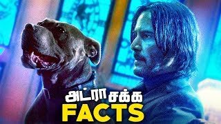 Interesting Facts about JOHN WICK 3 you probably dont know (தமிழ்)