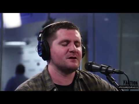 The Menzingers- Lookers- Live & Acoustic on Faction w Cullen