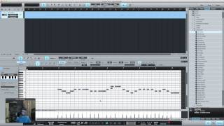 How to: Add and Instrument and Quantize in Studio One 2