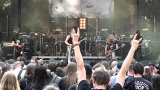 IN MOURNING- The Smoke (VELNIO AKMUO-DEVILSTONE 2011.07.16)-3