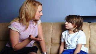 How to Talk So Children Listen | Child Anxiety