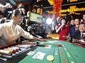 Chris Tucker Casino Scene - YouTube