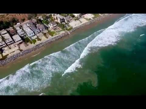 Malibu Beach View