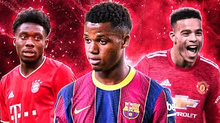 Is Ansu Fati the BEST Teenager In World Football?! | Euro Round-Up