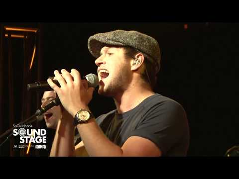 Niall Horan - SoCal Honda Sound Stage FULL HD