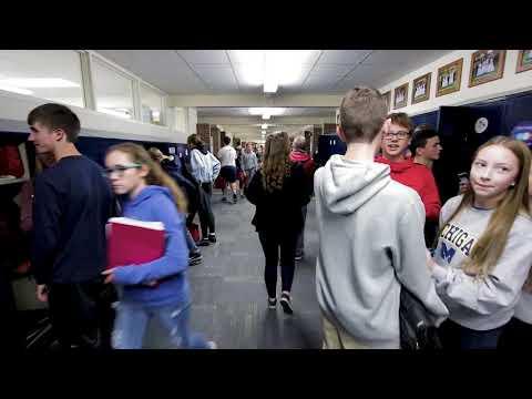 Hemlock High School Early Middle College