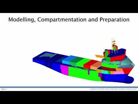 AVEVA Marine - Initial Design