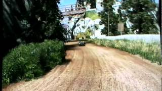 Flatout Ultimate Carnage ( PC game)