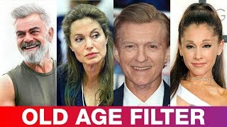 How to Get Old Age Filter/Old Man Filter; Download The Popular Old Age Filter App Everyone is Using