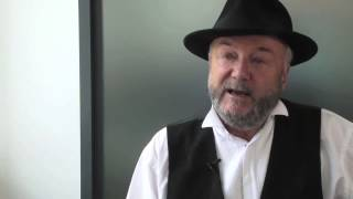 Scotland doing well in the UK - George Galloway - Daily Express