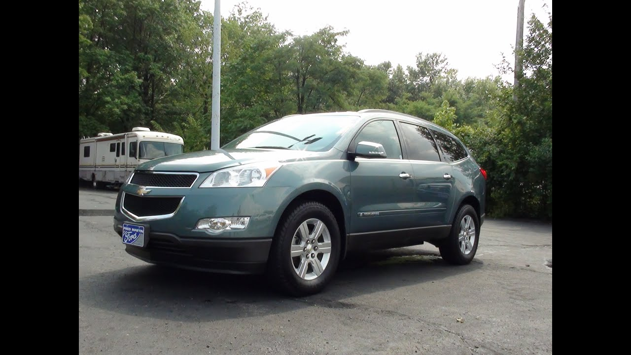 news as quick take fwd automobile side traverse premier chevrolet review