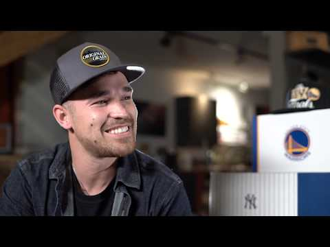Andrew Beltran, ill Nicky, talk Music and Business (Original Grain HQ)