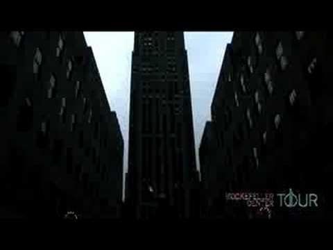 NBC Studio and Rockefeller Center Tour