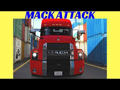 """American Truck Simulator W/G27 Cam S1 EP2 """"Sooo Expensive!"""" from YouTube · Duration:  30 minutes 11 seconds"""