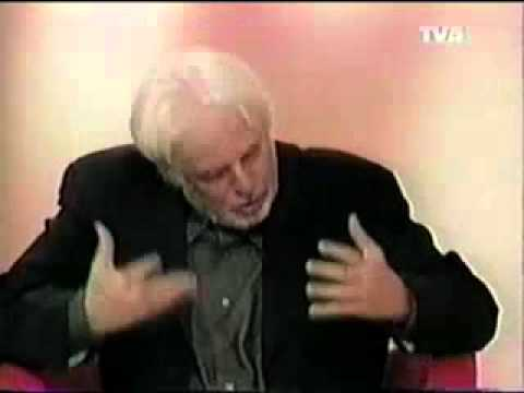 Alejandro Jodorowsky Interview