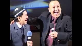 Mirzabek Xolmedov & Valijon Shamshiyev & Shukurullo - Tomiz ketsa mayli lekin o'zizdan ketmang