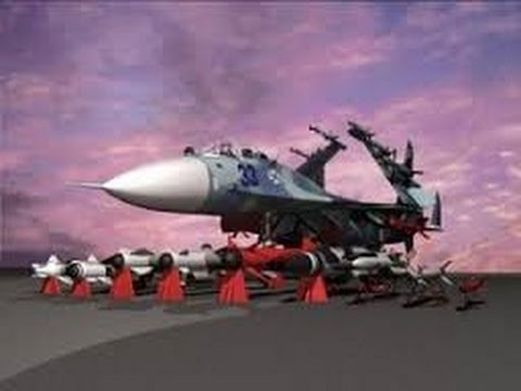 SU 30 MKI navel version of Indian Navy