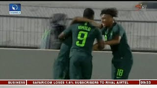 Analysts Rate Eagles Players As Nigeria Beat Libya 3-2 Pt.1 |Sports This Morning|