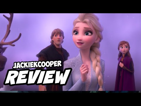 Frozen 2 | JackieKCooper Review