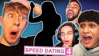 DISCORD SPEED DATING 4