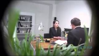 كوميدى | كاميرا خفيه | إختبار الوظيفه - Comedy | Candid Camera | Interview