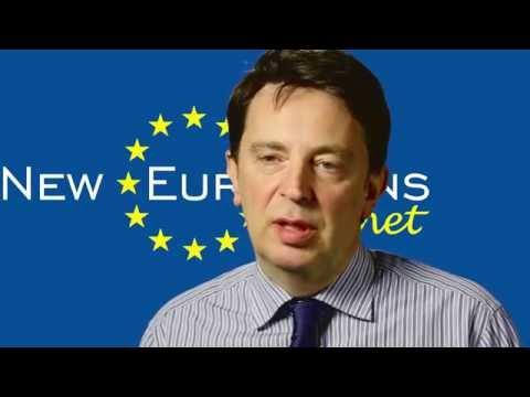 Andrea Biondi speaks to New Europeans