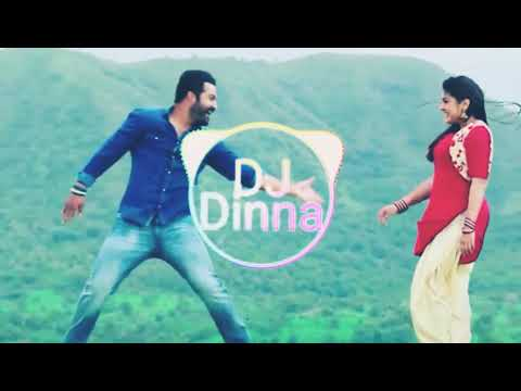 Nee Kalla Lona Kattuka Remix DJ Dinna    Telugu DJ Song     Jay Lava Kusa    D. Hair Yogi Ganesh