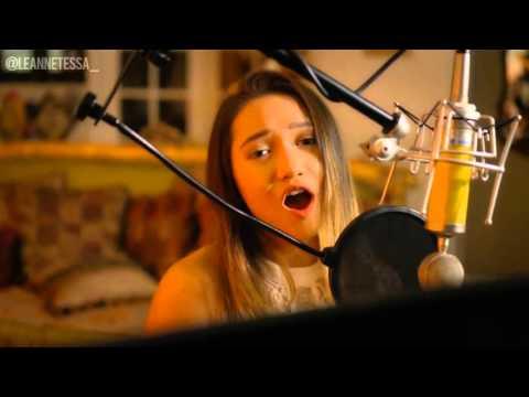 Alicia Keys - If I Ain't Got You - Cover by Leanne Tessa