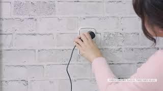 휴스톰 무선 듀얼스핀 물걸레 청소기 듀얼스핀 소개영상