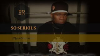 50 Cent - So Serious (Offical Music Video) HD