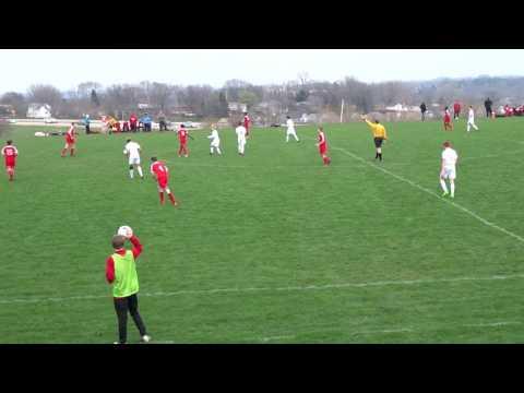 JV vs Iowa City High 2017