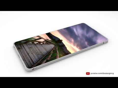 LG G7 Concept