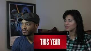 BAYWATCH Trailer 2 (2017) (REACTION)
