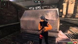 Black Fire чит в ладдере смотрите интересно N2