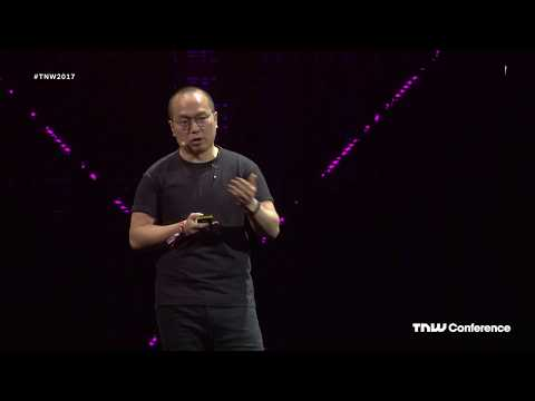 Ray Chan (9GAG) on What Millennials are thinking | TNW Conference 2017