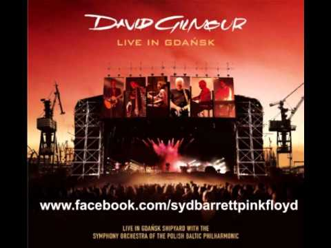 David Gilmour - 04 - High Hopes - Live In...